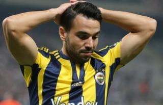 Fenerbahçe Volkan Şen'in sözleşmesini feshetti