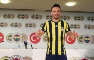 """Fenerbahçeli Valbuena: """"Önemli olan gelişim..."""