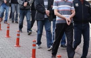 FETÖ'nün İzmir yapılanmasına operasyon:...