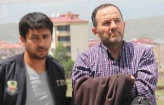 FETÖ'nün 'Sarıkamış Ana Komuta Kademesi'...