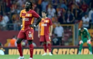 Galatasaray galibiyetle başlamak istiyor