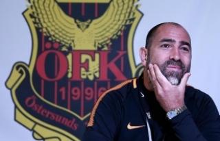 Galatasaray Teknik Direktörü Tudor: Bizi zor bir...