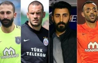 Gazetecinin darbedilmesinde 4'ü futbolcu 8 kişiye...