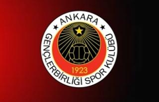 Gençlerbirliği 29 yıl sonra Süper Lig'e veda...