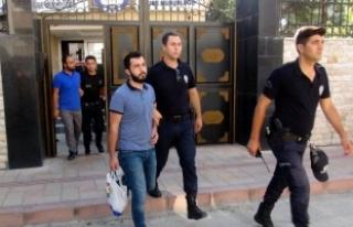 Hatay'da FETÖ'den 19 kişi tutuklandı