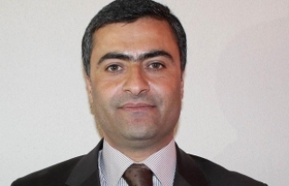 HDP Hakkari Milletvekili Zeydan'a 8 yıl hapis...