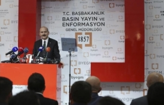 İçişleri Bakanı Soylu: 15 Temmuz millet olma şuurunu...