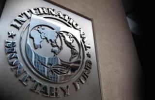 IMF, küresel büyüme beklentilerini değiştirmedi