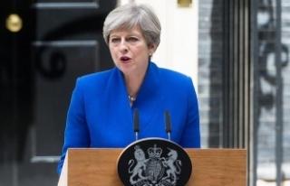 İngiltere Başbakanı May: ABD'nin Kudüs'ü...