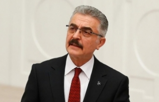 MHP'li Büyükataman: Arınç'ın bize cevap...