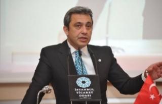 İTO Başkanından 15 Temmuz Demokrasi ve Milli Birlik...