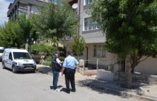 Karaman'da 4. kattan düşen çocuk öldü