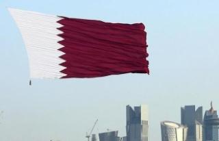 """""""Katar kolay lokma değil"""""""