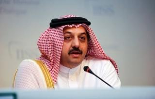 """""""Katar'daki Türk üssü sadece iki ülke ilişkilerini..."""