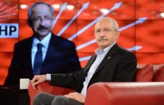 Kılıçdaroğlu: Avrupa Parlamentosu'nun alacağı...