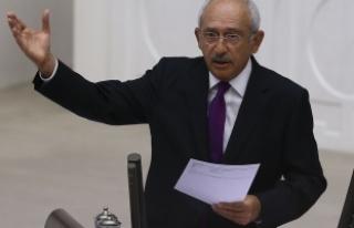 Kılıçdaroğlu: Bu ibret verici olaydan ders almalıyız
