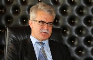 KKTC Din İşleri Başkanı Atalay'a yönelik...