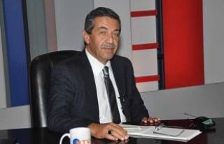KKTC Dışişleri Bakanı Ertuğruloğlu: Uzlaşı...