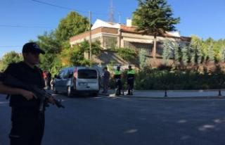 Konya'da DEAŞ operasyonu: 5 terörist etkisiz...
