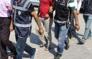 2 üniversiteye FETÖ operasyonu: 72 gözaltı kararı!
