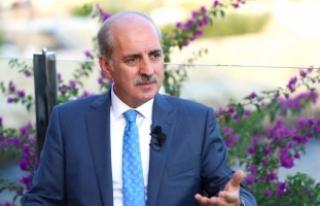 Kültür ve Turizm Bakanı Kurtulmuş: Çok ciddi...