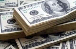 Küresel piyasalarda güçlenen dolar yükselişte
