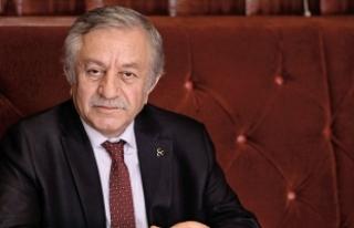 MHP TBMM Başkan adayı Celal Adan'ın başvuru...
