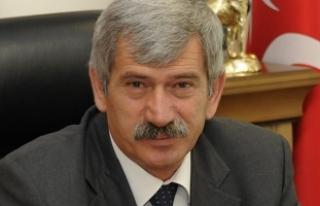 MHP'li Çetin: Devlet Bahçeli, fikir ve devlet...