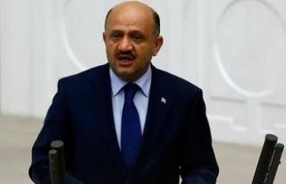Milli Savunma Bakanı Işık: Türkiye'nin, Afrika'da...