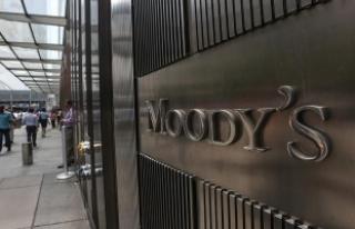 Moody's: Üç büyük özel Türk bankası direnç...