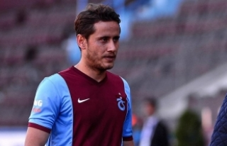 Musa Nizam Antalyaspor'da