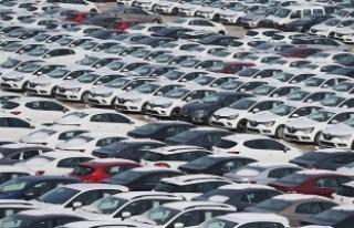 Otomotiv ihracatı tüm zamanların rekoruna koşuyor