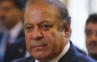 Pakistan'da Başbakan Şerif'in görevden...