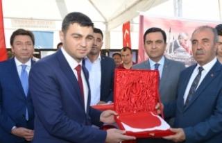 Şehit ailelerinden Cumhurbaşkanı Erdoğan'a...