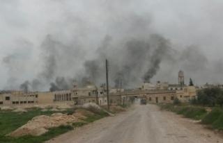 Suriye'de yaralanan Rus albay hayatını kaybetti