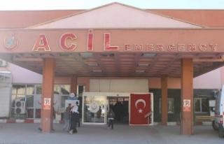 Teröristler yol çalışması yapan işçilere saldırdı:...