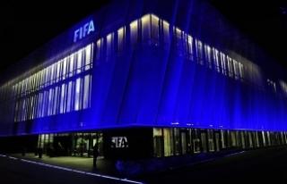 Trabzonspor'dan FIFA'ya 'şike'...