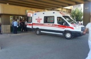 Tunceli'de çatışma: 2 asker yaralandı