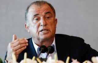 Terim Bosna Hersek'ten resmi teklif bekliyor