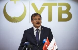 'Türkiye'nin haklı davasını anlatın'