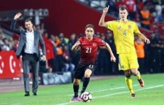 Ukrayna-Türkiye maçı için geniş güvenlik önlemleri