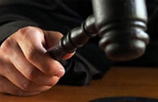 Akıncı Üssü davasında arbede