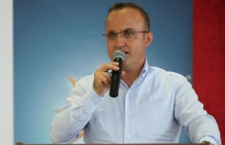 """""""Çanakkale Belediye Başkanı ifade özgürlüğünü..."""