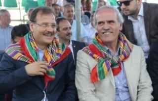 Çavuşoğlu: 12 Yıldır Seçim Kazanamayan Kılıçdaroğlu...