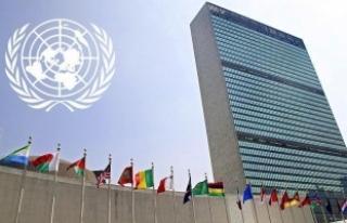 """BM'den Myanmar'a """"yardımlara izin ver""""..."""