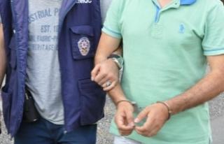 Elazığ'da FETÖ operasyonu: 30 gözaltı