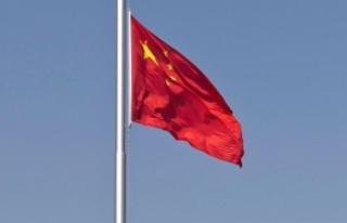 """""""ABD ve Kuzey Kore"""" geriliminde Çin'den..."""