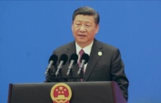 Çin Devlet Başkanı Şi'den 'itidal'...