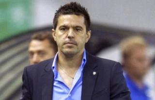 Dinamo Bükreş'in Teknik Direktörü: Steaua...