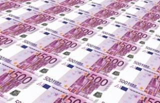 Şubat'ta En Çok Euro Kazandırdı